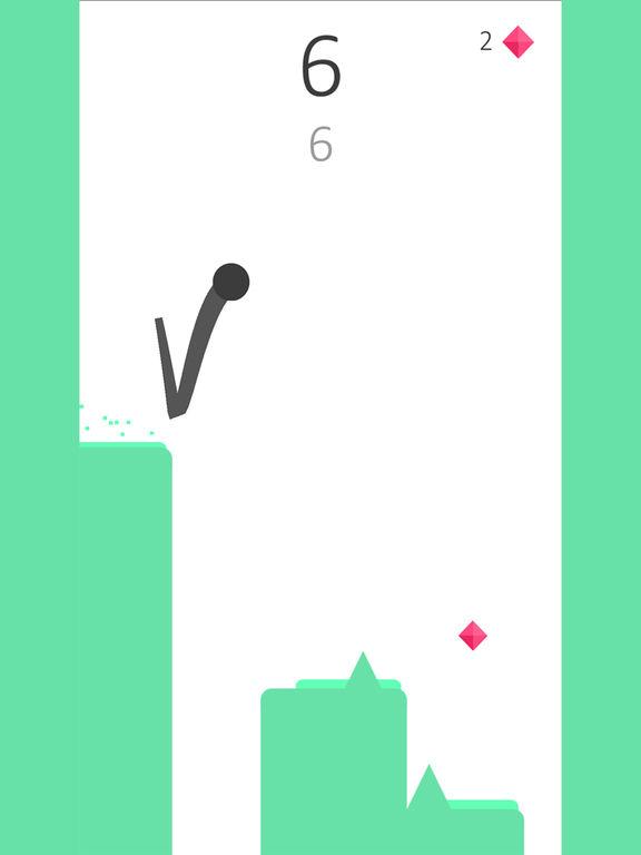 Screenshot 3 Stair Drop
