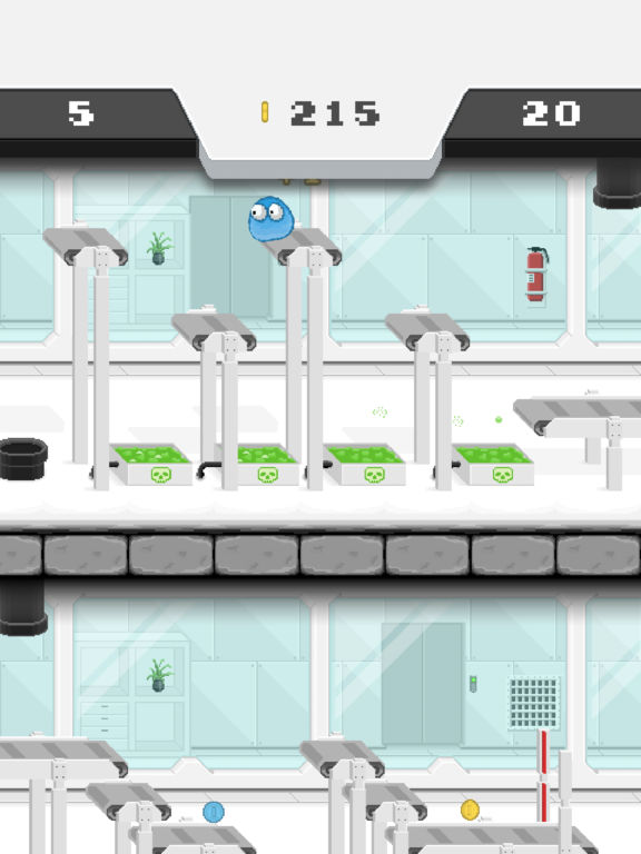 Jelly Inc. Screenshot
