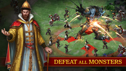 download Evony - The King's Return appstore review