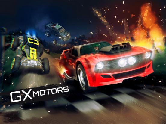 Screenshot 2 GX Motors