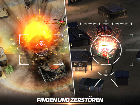 Screenshot 4 Drone 2 Air Assault