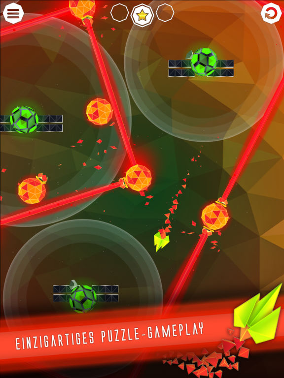 Screenshot 2 Gravity Galaxy