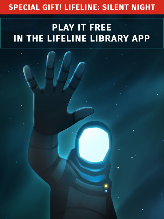 Lifeline Library iOS