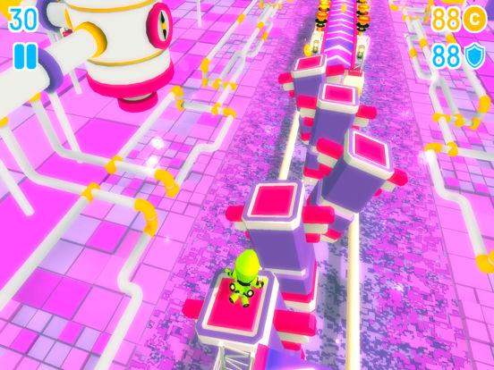 Screenshot 3 Oopstacles