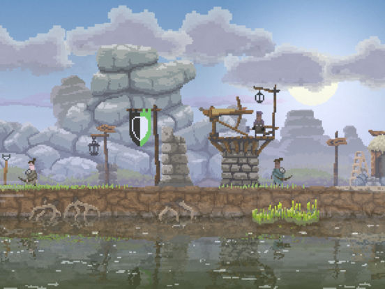 Screenshot 4 Kingdom: New Lands