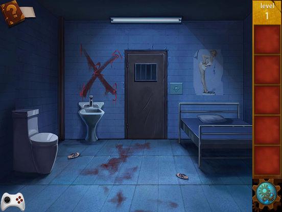 Escape The Room Contest  Lijun Deng