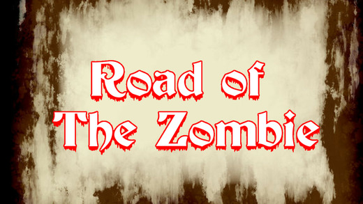 Road of the Zombie Screenshots
