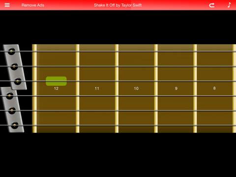 iPad schermafdruk 1