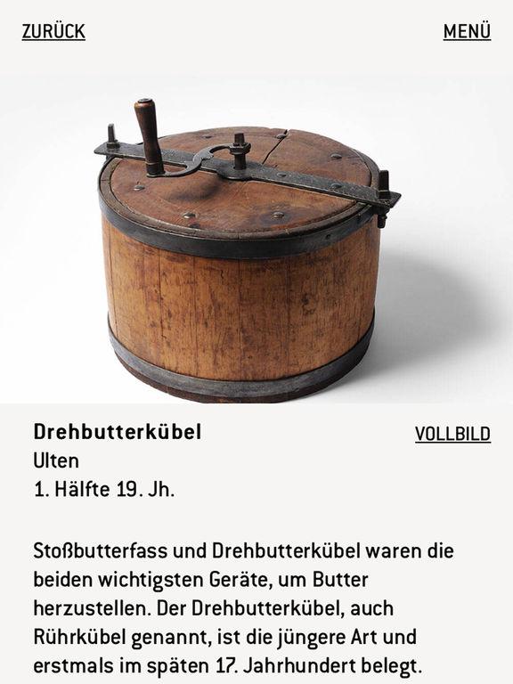 TIROLER VOLKSKUNSTMUSEUM / HOFKIRCHE Screenshot