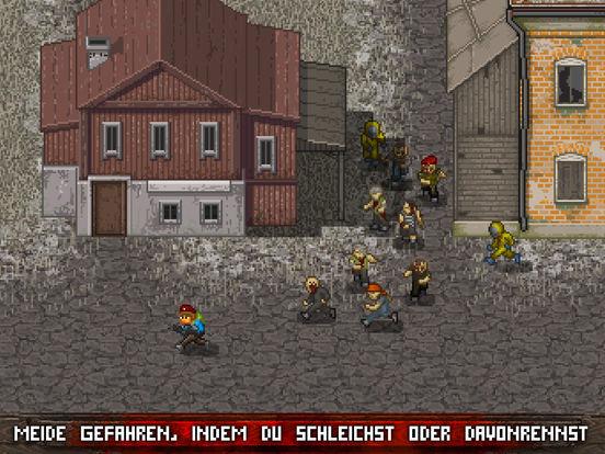 Screenshot 2 Mini DAYZ - Survival Game