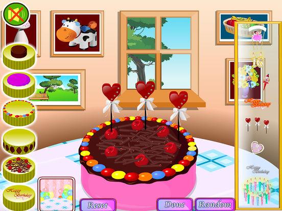 jeux de cuisine roses pour g 226 teaux d anniversaire dans l