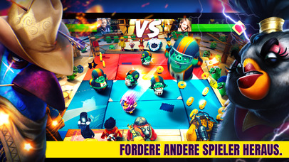 Screenshot 4 Angry Birds Evolution