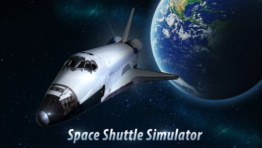 Space Shuttle Pilot Simulator 3D Full Screenshots