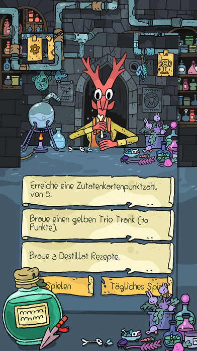 Screenshot 5 Miracle Merchant