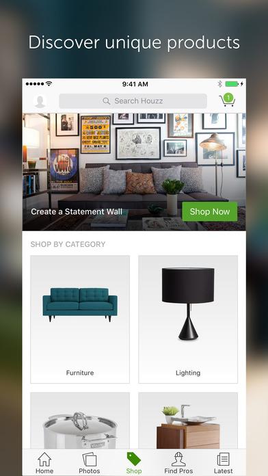 39 houzz interior design ideas 39 in de app store - Free interior design apps for mac ...