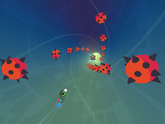 Power Hover: Cruise iOS Screenshots