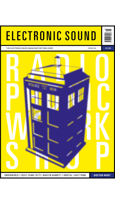 download Electronic Sound Magazine apps 3