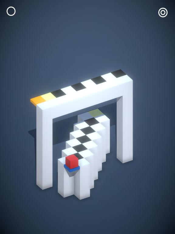Screenshot 3 Cubiques