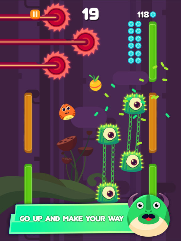 Screenshot 1 Tumble Ranger