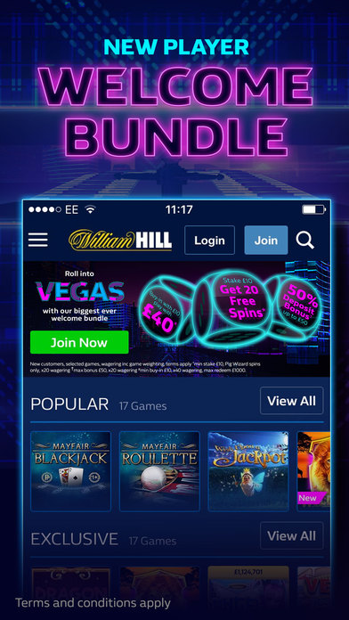 Download william casino