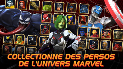 download MARVEL Tournoi des Champions apps 0