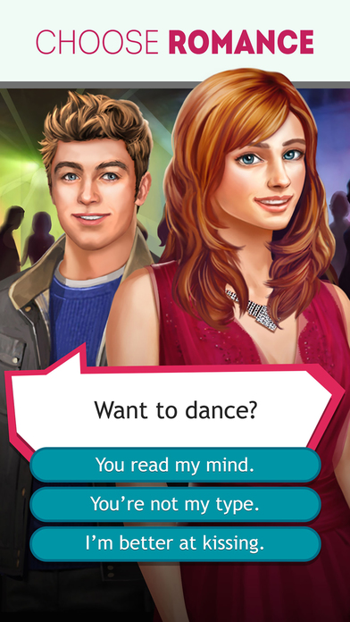 download Choices: Stories You Play appstore review