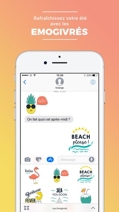 download Emogivrés by userADgents apps 0