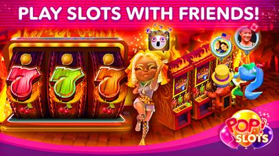 download POP! Slots – Las Vegas Casino Slot Machine Games appstore review