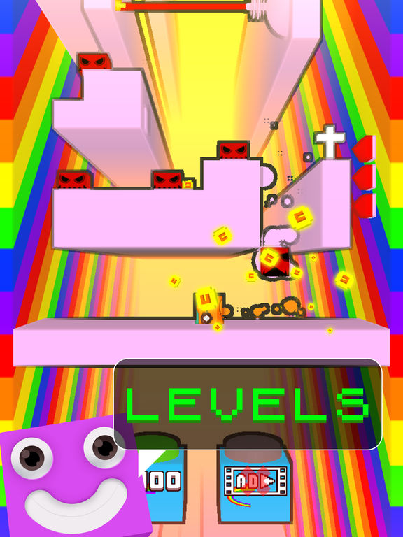 Screenshot 4 Super Sticky Bros