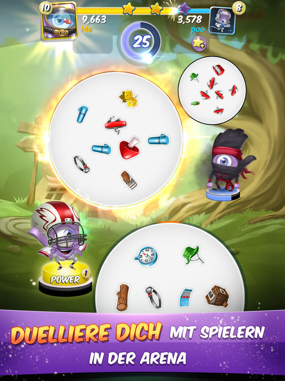 Screenshot 2 Dobble Duel