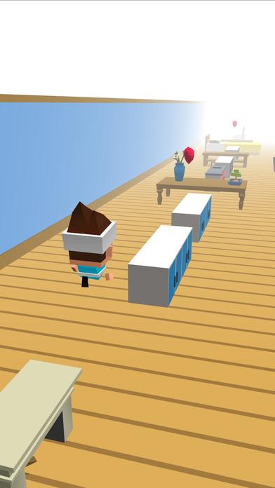 Screenshot 4 The Floor Is Lava