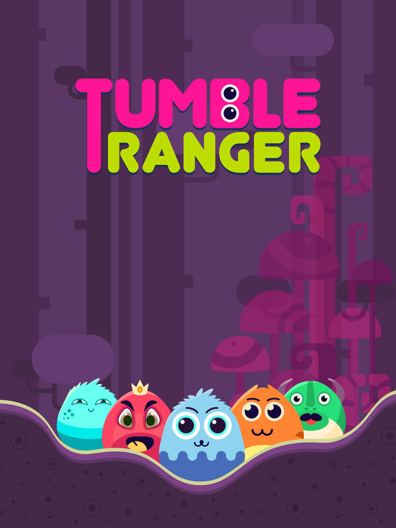Screenshot 5 Tumble Ranger