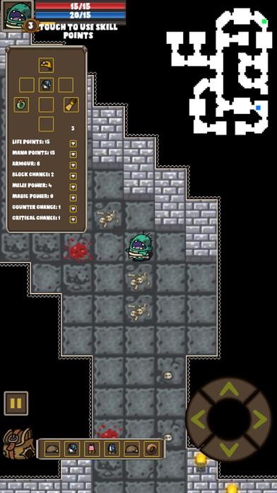 Zombie's Quest Screenshot