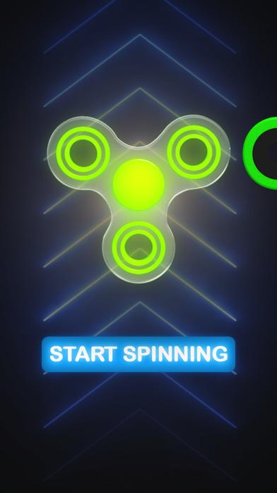 download Finger Spinner Simulator - New Color Set! appstore review