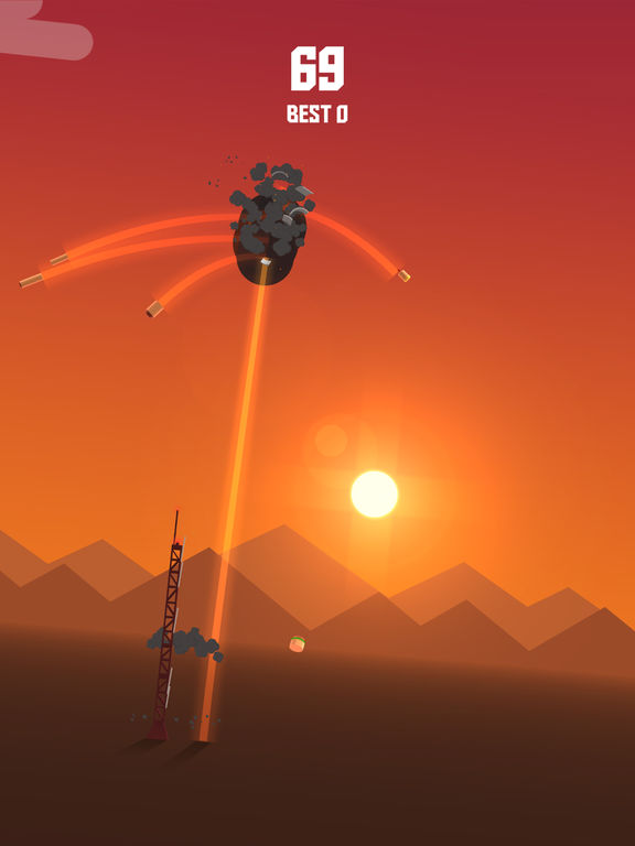 Screenshot 5 Space Frontier