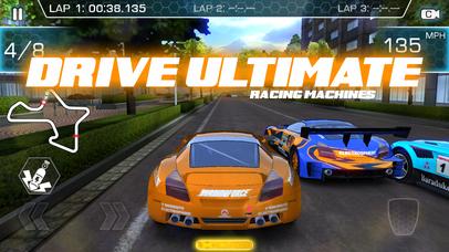 Screenshot Ridge Racer Slipstream