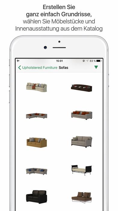 """planner 5d innenarchitektur raumplaner einrichtung"""" im app store, Innenarchitektur ideen"""