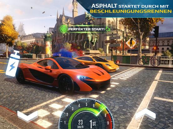 Screenshot 1 Asphalt Street Storm Racing