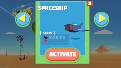 Screenshot 4 Power Hover: Cruise