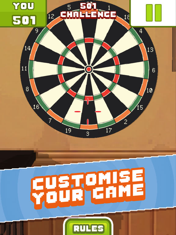 Screenshot 5 Cobi Darts