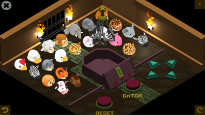 download Cat's Mystery House appstore review