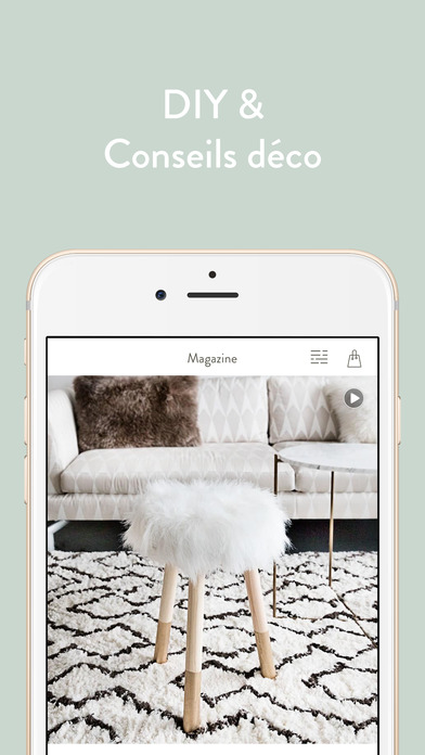 westwing ventes priv es de meubles et d co par westwing home living gmbh. Black Bedroom Furniture Sets. Home Design Ideas