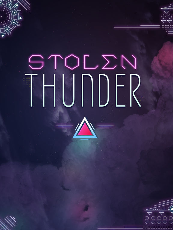 Screenshot 5 Stolen Thunder - A Unique Action Puzzle Adventure