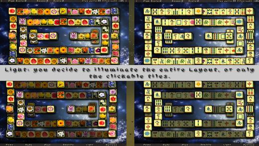 Mahjong™ Screenshots