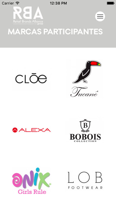 download Fashion Cupón RBA appstore review
