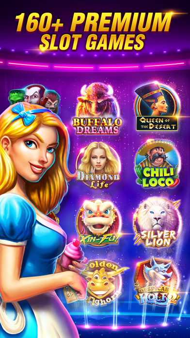 download Slotomania Slots Casino – Machine a sous Las Vegas apps 3