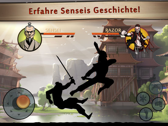 Screenshot 2 Shadow Fight 2 Special Edition