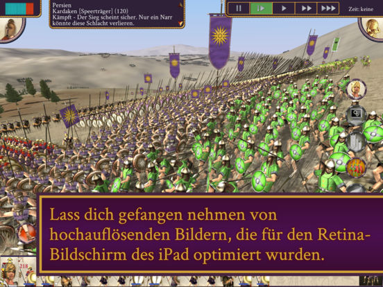Screenshot 5 ROME: Total War - Alexander