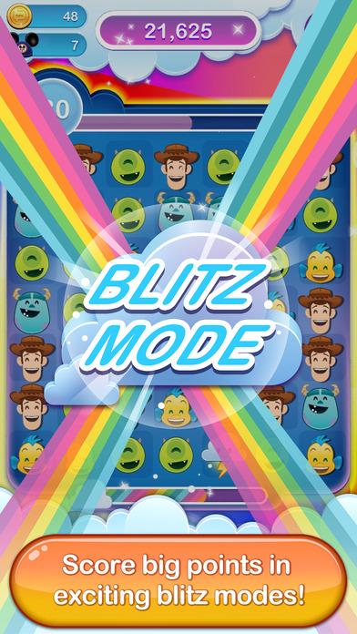 download Disney Emoji Blitz - Ducktales appstore review