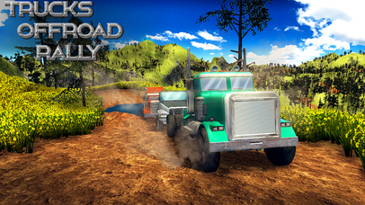 download Offroad Truck Racing appstore review
